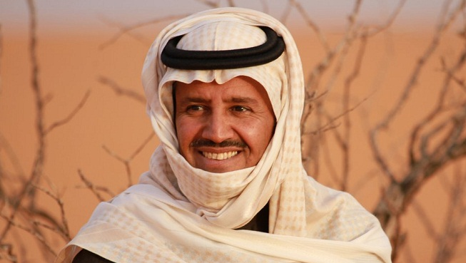 Photo of #خالد_عبدالرحمن يقطع نشاطاته الفنيه لمرافقة والدته .. ويتمنى تخفيض أسعار التذاكر في المفتاحه