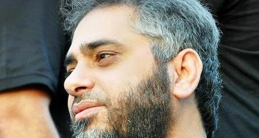 صورة الحكم على #فضل_شاكر بالسجن 15 عاماً مع الأشغال الشاقّة!
