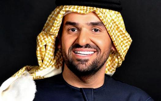 "Photo of الجسمي يغني "" تتر "" ليالي الحلمية"