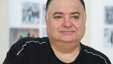 صورة وفاة الموسيقار العراقي فتح الله أحمد