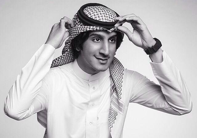 """صورة عبدالله عبدالعزيز يطل من خلال """" نجمك """" في حوار ناري .. الأسبوع المقبل"""