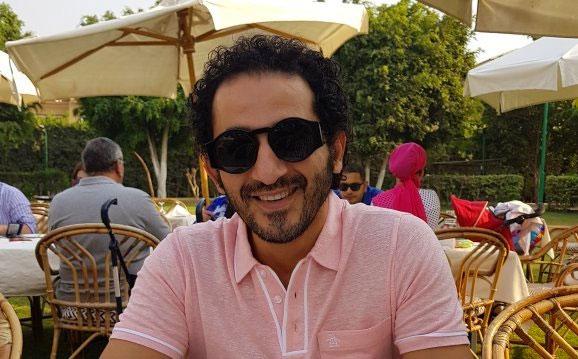 Photo of تدهور الحاله الصحيه للفنان احمد حلمي