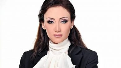 "Photo of بعد براءتها في قضية ""السمنة"" ريهام سعيد: ""ويمكرون ويمكر الله"""