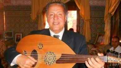صورة وفاة الفنان الكبير محمود الإدريسي متأثراُ بـ كورونا