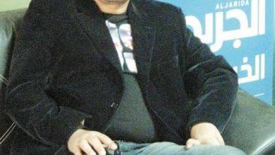صورة وفاة مخرج مشهور في تاكسي