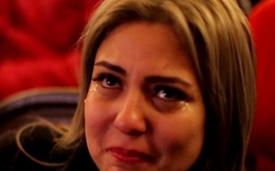 """Photo of بعد ان تم القبض على زوجها بتهمة التزوير .. مي كساب : """" زوجي ليس مزور """" !"""