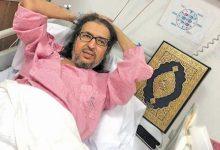 صورة فيصل خالد سامي للإعلام : نريد ان نتعامل مع ازمة والدي بخصوصيه
