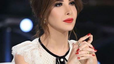 Photo of نانسي عجرم تنجو من لص حاول اطلاق الرصاص عليها