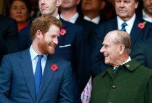 صورة الأمير فيليب لم يرغب في العيش حتى المئة
