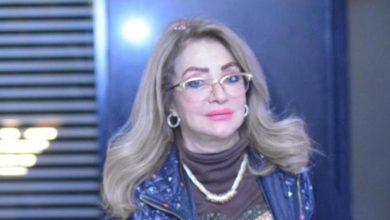 صورة شهيرة تظهر في فترة الحداد مع عمر الليثي