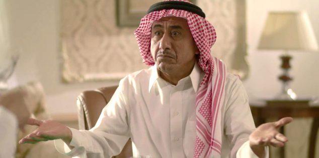"""صورة ناصر القصبي ينشر فيديو لحيوانات الضب: """"حرام… دمروا حياتنا الفطرية""""! (فيديو)"""