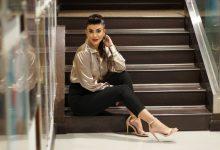 صورة مشاهير وآخر صيحات الموضة في برنامج جديد على منصات روتانا الالكترونية