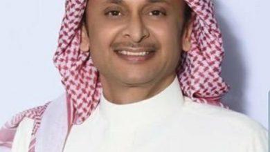 Photo of عبدالمجيد عبدالله : لااعلم متى سجل ابني اغنيته !