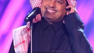 صورة الوفي راشد الماجد : لازلت استاذ ورفيق درب .. لمن قالها ؟